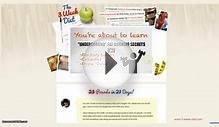 Diet plan for weight loss The 3 Week Diet Plan ToL Lose