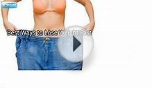 Diet Plan to lose Weight fast 1