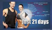 Diet Plan To Lose Weight Fast - 3 Week Loss Diet Program