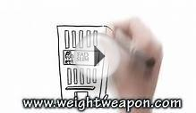 Diet & Weight Loss - How NOT to lose weight!