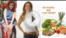 Diets That Work FAST - Learn Crash Diets That Are Easy and