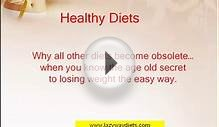 Diets To Lose WeightFREE weight loss diet plan from