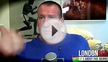 Dorian Yates - Bodybuilding Diet | London Real