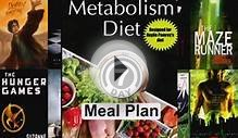 Download The Fast Metabolism Diet: 7 Day Meal Plan Ebook