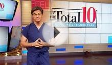 Dr. Oz Explains the Total 10 Rapid Weight-Loss Plan
