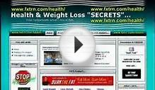 Easy Weight Loss Plans for Free