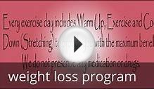 Exercise and Diet Plan that help you to lose weight