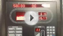 Exercise Bike Cardio Day - 600 calories per hour
