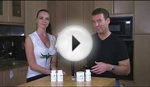 Fast Deit Supplements to lose weight & Detox