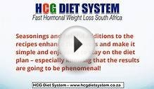 Fast Weight Loss Plan Call 072 064 3948 For Best Grade HCG