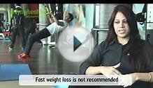 Fast Weight Loss Through Power Diet - Onlymyhealth.com