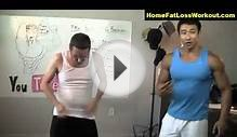 Fat Loss Workout Plans for Beginners - Workout Routines
