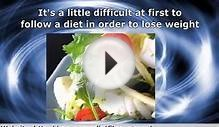 For Healthy Weight Loss You Need a Healthy Diet Plan