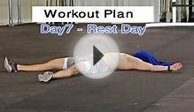 Get fit in 30 Days Workout and eating plans