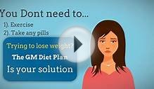 Gm Diet Plan - The 7 Day Fast Weight Loss General Motors