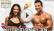 Hammer and Chisel Nutrition Plan - Free Calculator Here