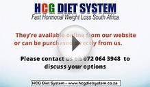 HCG Weight Loss A Successful Plan To HCG Weight Loss Gauteng