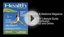 Health and Medicine Magazine