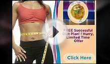 Healthy Dieting with successful diet plans plus free dieting