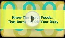 Healthy Foods List To Lose Weight - Free Diet Video