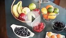 Healthy Weight Loss Diet : Top 10 Fruits and Vegetables