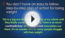 How To Lose Belly Fat Fast - Diet Plan To Lose Weight Fast