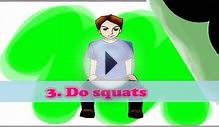 How to Lose Weight and Gain Muscle - Weight Loss Tips And