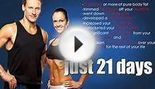 How To Lose Weight Fast - The 3 Week Diet - How To Lose