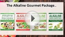 How to lose weight fast, Alkaline diet, Alkaline recipe