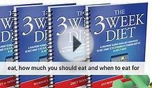 How to Lose Weight Fast in 3 Weeks? The 3 Week Diet Plan