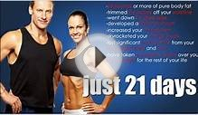 How To Lose Weight Naturally ǀ Best Diet Plan Ever! ǀ 21