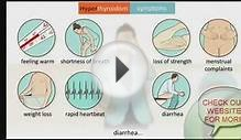 Hypothyroidism Diet Plan - The Natural Thyroid Diet for