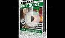 Low Carb Diet Part 2