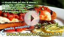 Muscle Building Diet Plan Weight Loss
