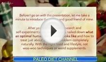 Paleo Diet Food List - Paleo Diet Meal Plan