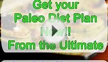 Paleo Diet Plan - Paleo Recipe Book