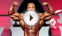 Phil Heath vs Kai Greene Workout and Diet Plan