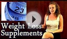 Proven Weight Loss Supplements, How to Lose Weight Tips
