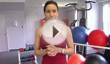 Super Bowl Beyonce Baby Weight Loss Workout and Diet Secrets