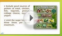 Super Healthy Diet Plan | Best Healthy Diets | Healthy and