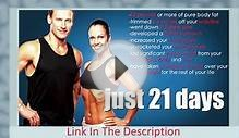 The 3 Week Diet Plan - The Best Way To Lose Weight (2016)