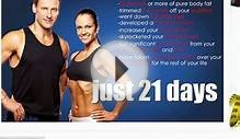 the 3 week diet program to lose weight fat burn faster