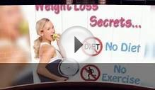 Top weight loss pills that work fast without exercise