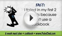 Ultimate Paleo Diet Meal Plan | 14 Day Meal Plan and