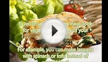 Vegetarian Weight Loss Diet Plan 2016