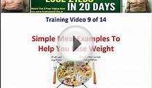Want A Weight Loss Meal Plan? You Need To Check Out Our