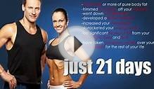 Watch The 3 Week Diet System - How To Lose Weight Fast