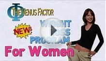 Weight Loss Programs For Women - The Venus Factor Diet Plan