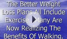 Weight Loss Workout Plan - Weight Loss Exercise Plan