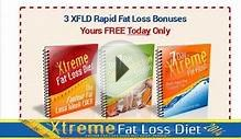 Xtreme Fat Loss Diet Plan - An Extreme Makeover Weight